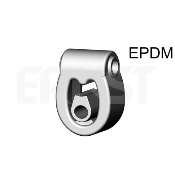 Ernst 496513 Gummihalter für VW
