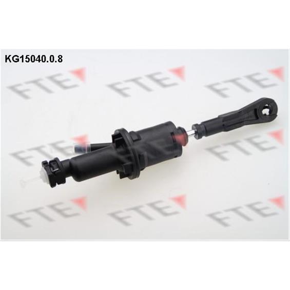 FTE KG15040.0.8 Kupplungsgeberzylinder CITROËN