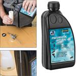 HAZET 1 Liter Pneumatik Spezial Öl