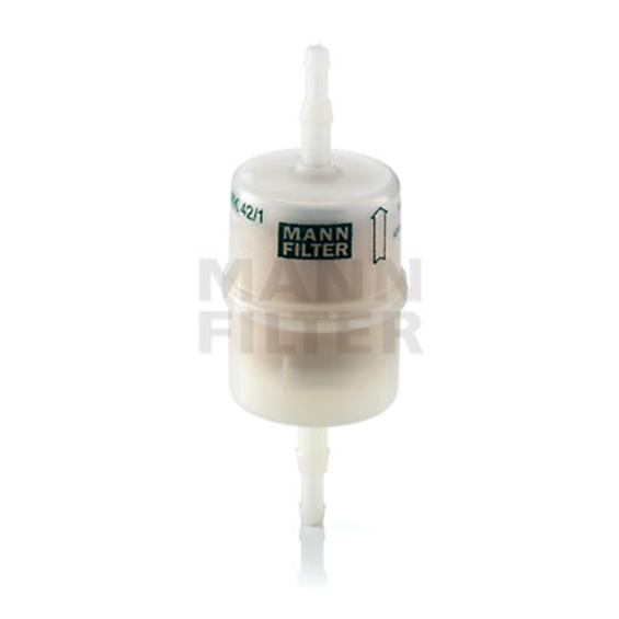 Homme-Filtre carburant filtre wk822//1 pour MERCEDES-BENZ