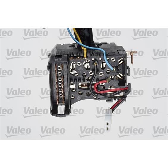 VALEO 251607 Commutateur de clignotant pour DACIA