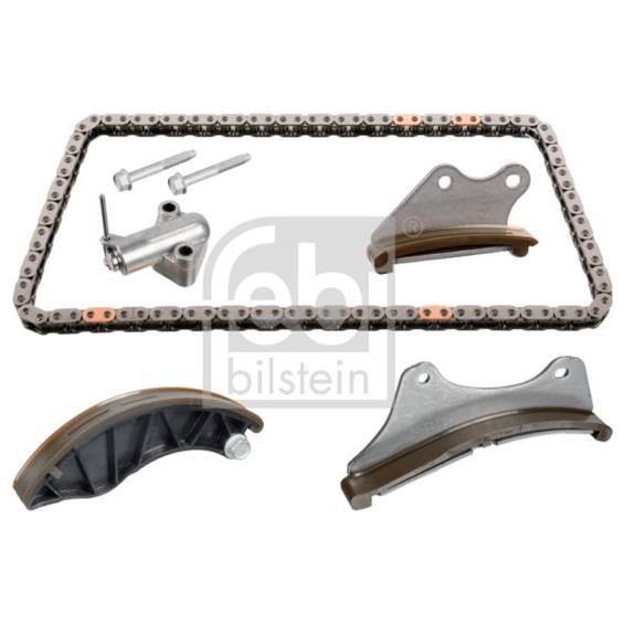 Febi bilstein 107166 impuesto conjunto de cadenas para Renault Clio IV