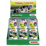 Sonax Klima PowerCleaner Green Lemon 150 ml