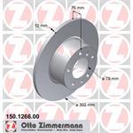 Zimmermann BS BMW
