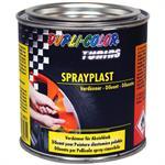 DUPLI COLOR Sprayplast Abziehlack Verdünner 375ml