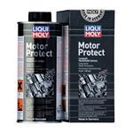 LIQUI MOLY MotorProtect Vollsynthetisches Motorenöl Additiv 500 ml