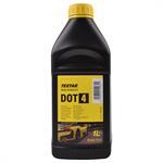 TEXTAR Bremsflüssigkeit DOT4 1 Liter