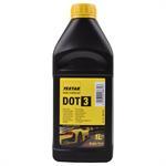 TEXTAR Bremsflüssigkeit DOT3 1 Liter