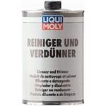 LIQUI MOLY Reiniger und Verdünner 1 Liter