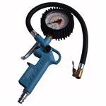 HAZET Druckluft Reifenfüll Messgerät 0 bis 12 bar NEU!