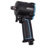 """HAZET Mini Druckluft Schlagschrauber 1/2"""" Einhand-Umschaltung max. 1200 Nm"""