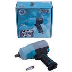 Hazet 9012EL-SPC Druckluft Schlagschrauber mit Silikon Schutzhülle