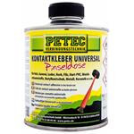 Petec Kontaktkleber Universal Pinseldose 350 ml