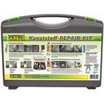 Petec Reparatur von Kunststoff Reparaturset